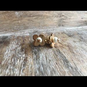 Jewelry - Tory Burch studs